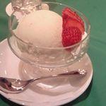 ファームイン - アイスクリーム