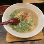 麺屋 我ガ - 料理写真: