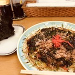 お食事処マツモト - 料理写真: