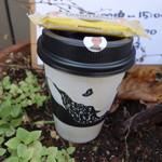 Kanda Coffee - ドリップコーヒー350円