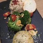 VERDE cafe&bal - タパス3