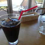サクレフルール - アイスコーヒー