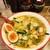 彩華ラーメン - 料理写真:小+煮卵で802円(増税前)