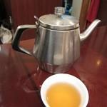 福満園 - 烏龍茶