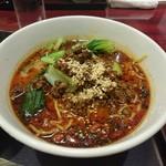116921955 - 四川坦々麺