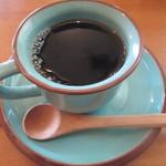 カフェ アマービレ - セットドリンク