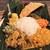 バダピリラ - 料理写真:フィッシュカレー(ブリのキリマール)。