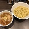 麺屋りゅう - 料理写真:味玉つけめん 大盛