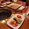 焼肉冷麺明月館 - 料理写真: