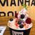 マンハッタンロールアイスクリーム - 料理写真: