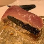 第三春美鮨 - 鰹 4.2kg 釣 宮城県気仙沼