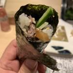 第三春美鮨 - 鯖巻 真鯖 釣 600g 千葉県富津