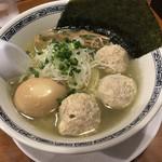 らーめん 稲荷屋 - 料理写真: