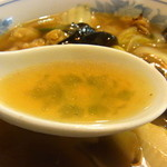 中華豚福 -