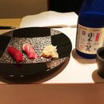 116930109 - 梵 日本の翼 氷温熟成純米大吟醸