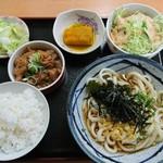 てんぐ食堂 -