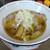 中華そば 壇 - 料理写真:「煮干しあっさり」750円