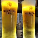 苫小牧ビール園 - ドリンク写真: