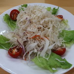 116933716 - 野菜サラダ