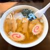 手打ちラーメン 恒 - 料理写真:醤油ラーメン