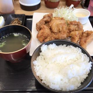 麺 joy なごみ家 - 料理写真: