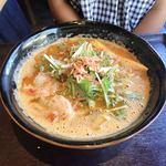 九十九里 麺ドラゴン - トムヤム