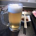 11694420 - 網走ビール ヴァイツェン