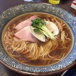 Ramen611 - 蛤の中華そば