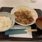 北海道あばしりザンギ亭 -