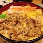 116943635 - 名代ちらし寿司