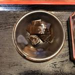 にしかわ - 醤油昆布