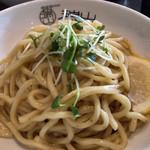 中華蕎麦 瑞山 - 料理写真:つけそば