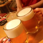 116946081 - 【乾杯〜♡】