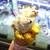 ジェラテリア マンマミア - 料理写真:ストラッチャテッラ&マンゴーオレンジ