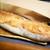 しげくに屋55ベーカリー - 料理写真:2週間熟成してつくる庄司さんのライ麦パン バタール¥390