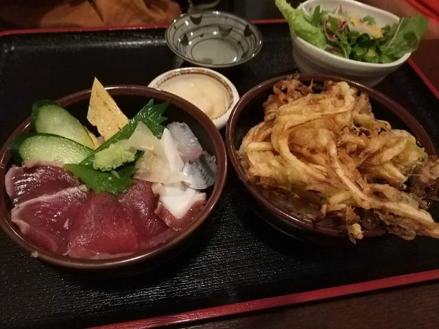 魚菜酒笑 吉の料理の写真