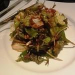 11695406 - 新鮮野菜のピリ辛コッチョリ