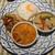 タイ料理 サイアムオーキッド - 料理写真:サイアムセット