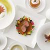 レストラン フォンタナ - 料理写真:10月は新総料理長就任メニュー
