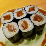 すし屋の芳野 - 料理写真: