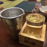 116959624 - 日本酒