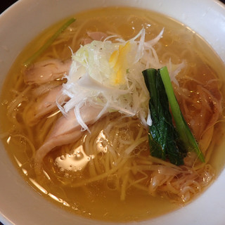 麺の風 祥気 - 料理写真: