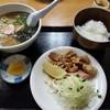 みどり食堂 - 料理写真: