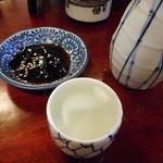 島彦本店 - お酒380円