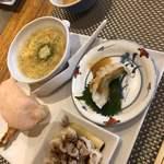 中国家庭料理 桃 - 料理写真: