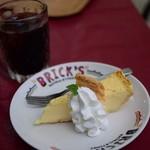 Karankoron - チーズケーキ