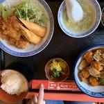 中華レストラン悟空 -