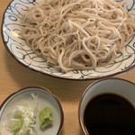 野の花庵 - 料理写真: