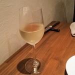 ピッコラ・フェリーチェ - 白ワイン。