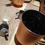 ドトール珈琲農園 - アイスコーヒー500円